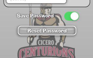 Cicero School Directory App